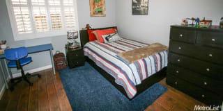 Photo of Yuvarani's room
