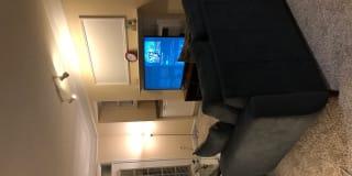 Photo of Sheetal's room
