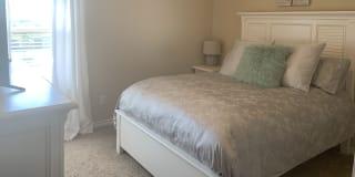 Photo of JC's room