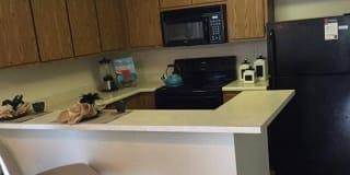 Photo of Kyra's room