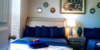 Photo of Zinat's room