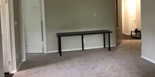 Photo of Drew's room