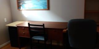 Photo of Maryna's room