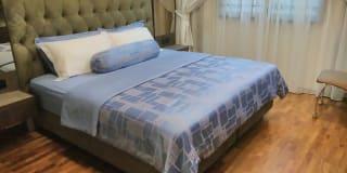 Photo of Zainab's room