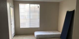 Photo of Jarka's room