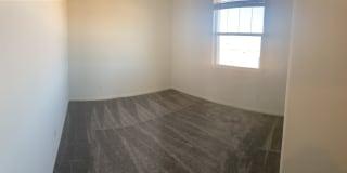 Photo of Nohelani's room