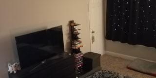 Photo of Angelo's room