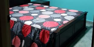 Photo of Anandha kayathri's room