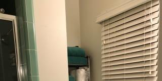 Photo of Clarice's room