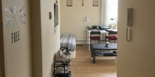 Photo of Miraaj's room