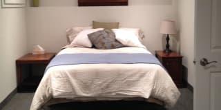 Photo of Sima's room