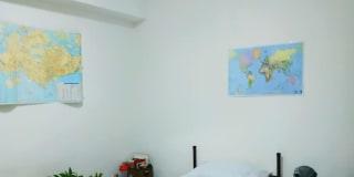 Photo of Elizabeth Degefe's room