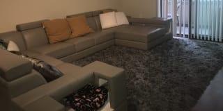 Photo of Myro's room