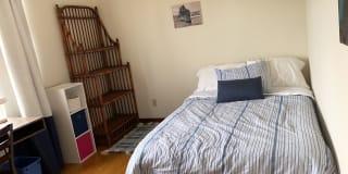 Photo of Johanny's room