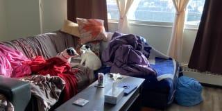 Photo of Heather's room