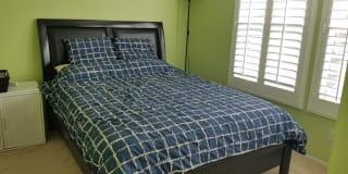 Photo of Joanie's room