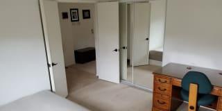 Photo of Rae's room