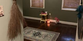 Photo of Angela Cardoso's room