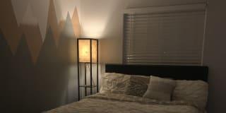 Photo of Brandi's room