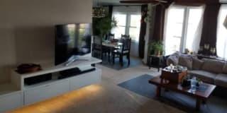 Photo of Lubna's room