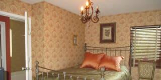 Photo of Concie Jones's room