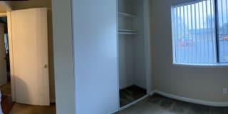 Photo of Benjamin's room