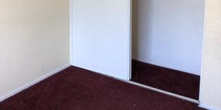 Photo of Betty Fish's room