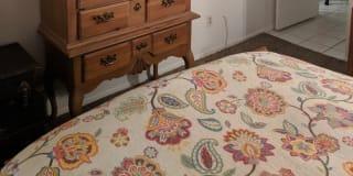 Photo of Alyse's room