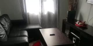 Photo of akhona's room