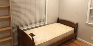 Photo of Naeem's room