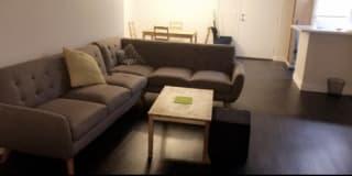 Photo of Nasser's room