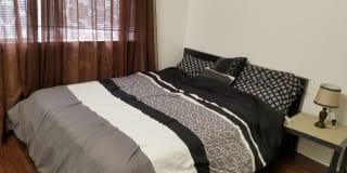 Photo of Muhammad's room
