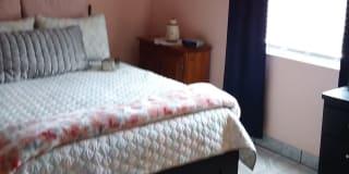 Photo of Margie's room