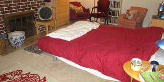 Photo of Philippa's room