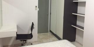 Photo of Xin Yun Cao's room