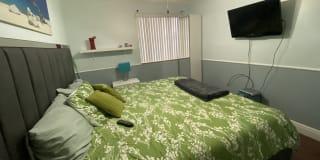 Photo of Avijit's room