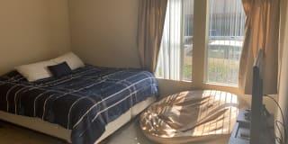 Photo of Malia's room