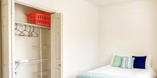 Photo of Kade's room
