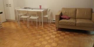 Photo of Avery's room