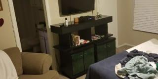 Photo of Jesse Garcia's room
