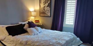 Photo of Mariella Agrusa's room
