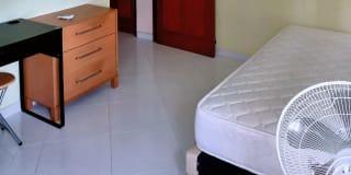 Photo of Atsuko's room