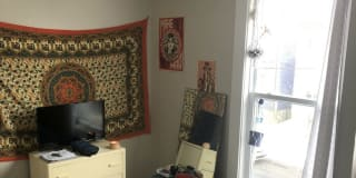 Photo of Levi's room