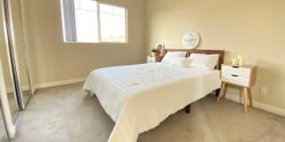 Photo of Ali's room