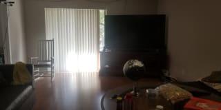 Photo of Mo's room