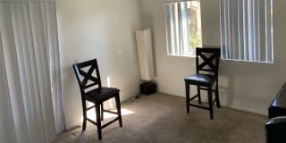 Photo of Tavita's room