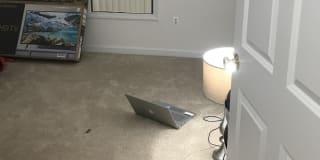 Photo of sandeep's room