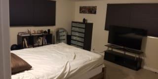 Photo of Luis Lopez's room