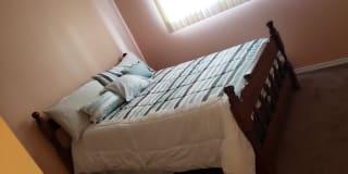 Photo of Mulu's room