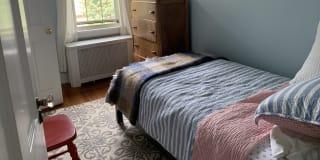 Photo of Fen's room